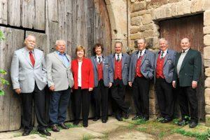 Bild Ehrenmitglieder