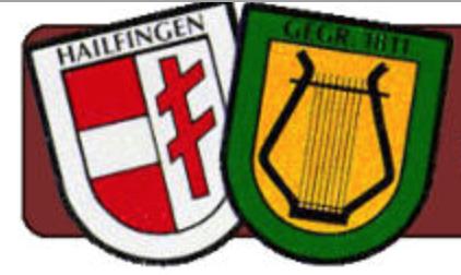 Bild Logo MV-Hailfingen