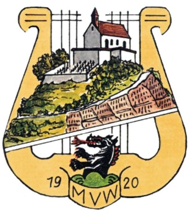 Bild Logo MV-Wurmlingen