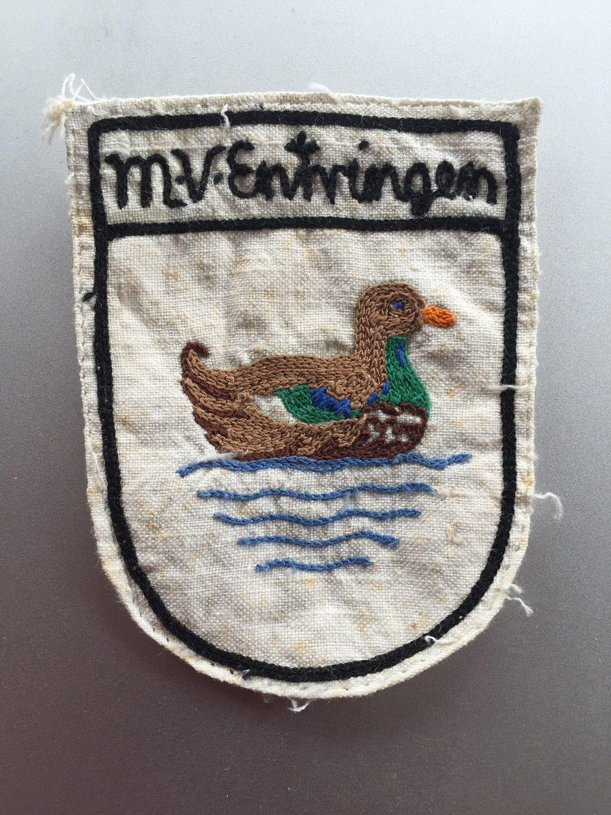 Bild Wappen alt