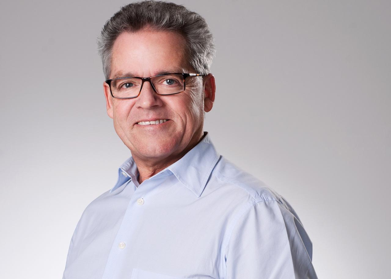 Jörg Baumann Vorsitzender